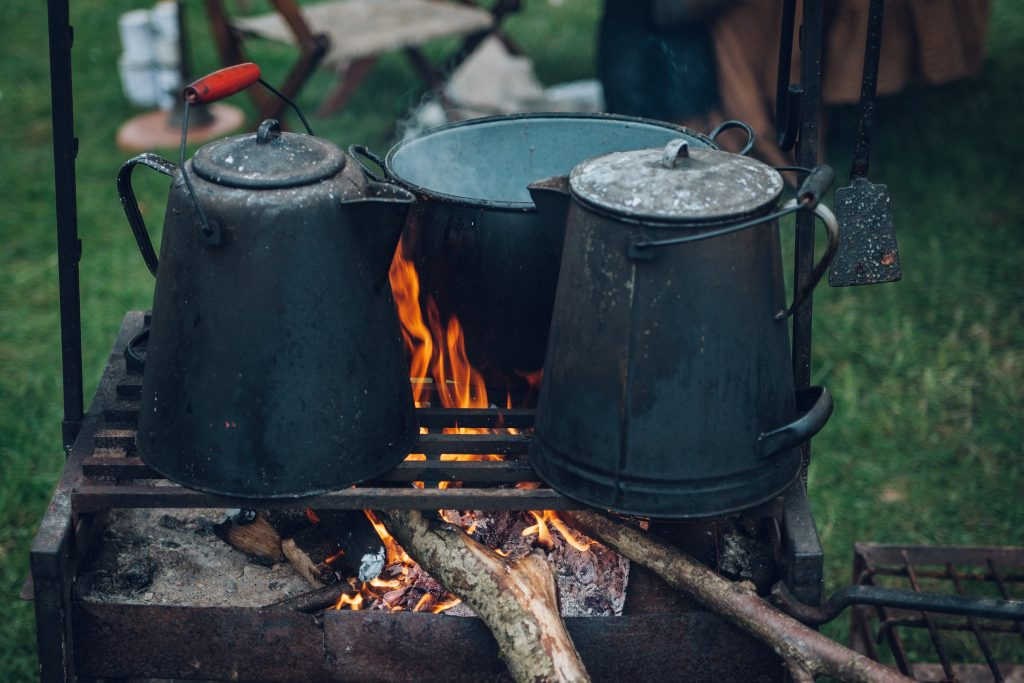 The Best Camping Kettles That We Recommend
