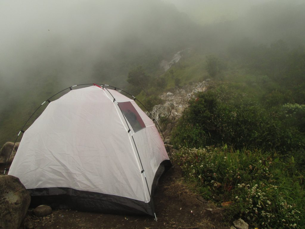 How to Waterproof a Tent For Your Camping Trip